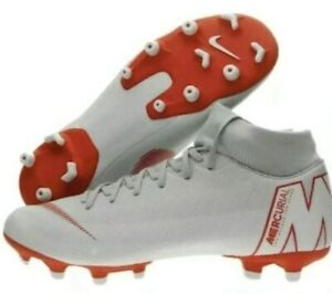 nike mercurial red boots
