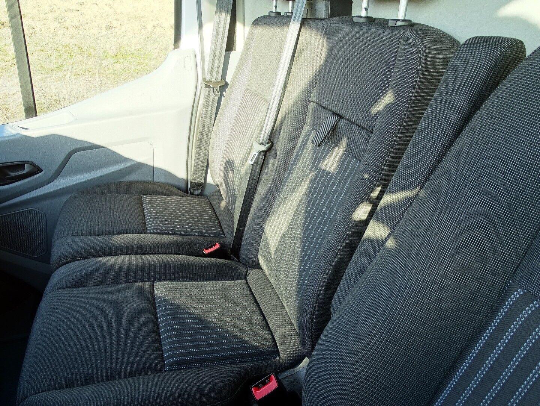 Ford Transit 350 L3 Van 2,0 TDCi 170 Trend H2 FWD - billede 6