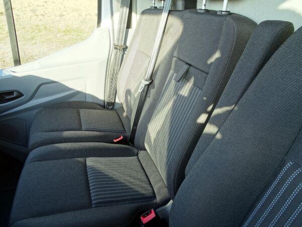 Ford Transit 350 L3 Van 2,0 TDCi 170 Trend H2 FWD billede 6