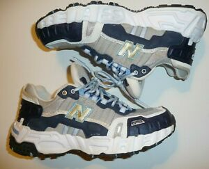 chaussures de sport 310dd 27db6 Details about NEW BALANCE 603 Women's Size 7 All Terrain Shoes Very Nice  Fast Shipping