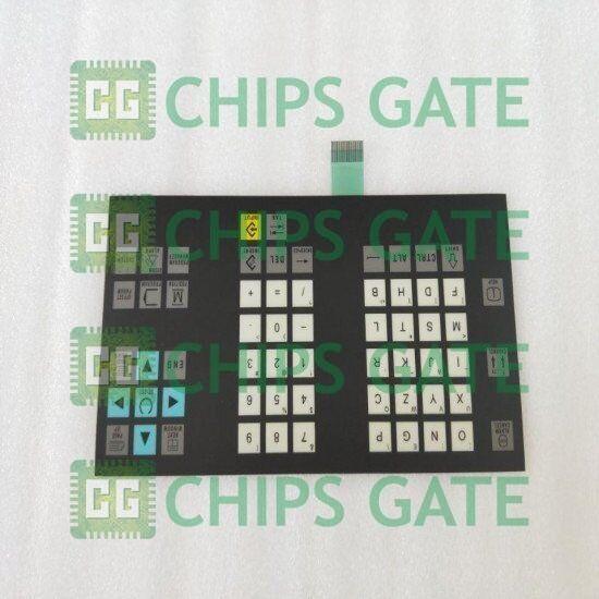 1PCS NEW SIEMENS 802DSL Membrane Keypad 6FC5303-0DM13-1AA0 802DSL