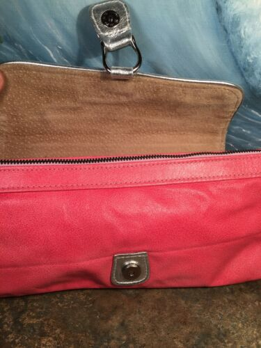 Damen 14 Geldbörse Janna x Clutch Pink Kruse Wristlet 5 68OO1wSaTq