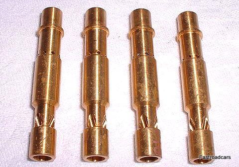 WEBER DCOE EMULSION TUBES /'SPECIAL OFFER/' SET OF 4 NEW F2.F9.F11.F16