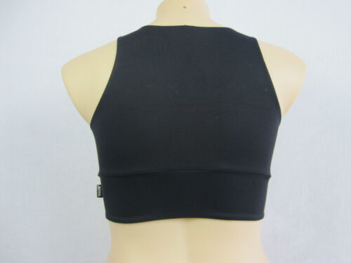Details about  /Shock Absorber Ladies Meryl Actisystem Wirefree Sports Bra size 36B Colour Black