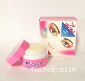 Mena-Whitening-Acne-Dark-Spots-Blemish-Original-Thai-Facial-Cream-3g-0-1oz