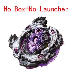 Beyblade-Burst-Exploding-B128-03-CHO-Z-BLEED-DARK-4D-LONGINUS-Without-Launcher