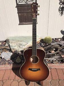 Taylor Gs6 Acoustic Guitar