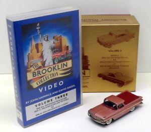BROOKLIN-Models-scala-1-43-BRK46-001A-1959-Chevrolet-El-Camino-Set-Video