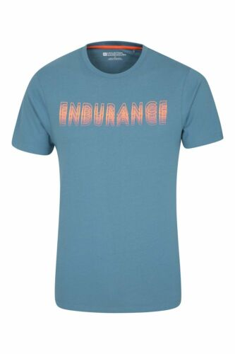Mountain Warehouse Men Endurance Tee Tshirt