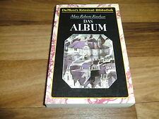Mary Roberts Rinehart -- das ALBUM // DuMont`s Kriminal-Bibliothek 1020 / 1991