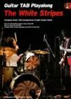 The White Stripes  Guitar Anthology: (Guitar Tab) by Faber Music Ltd (Paperback, 2005)
