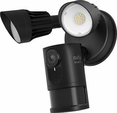 eufy 2k Security Floodlight Cam