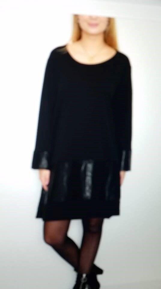 5945b299af21 Anden kjole