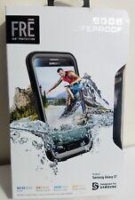 LifeProof Fre Waterproof Case for Samsung Galaxy S7 Black