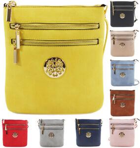 Ladies-Cross-Body-Messenger-Bag-Women-Shoulder-Over-Bags-Detachable-Handbags