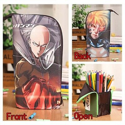 Anime Seraph of the End Cosplay PU Leather Purse Wallet Pencil Case Bag