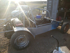 Dune Buggy vw sandrail. 1300cc this thing is a blast,