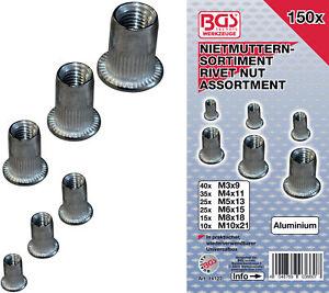150-insert-a-river-ecrou-aveugle-filete-M3-M4-M5-M6-M8-M10-alu-aluminium-rivet