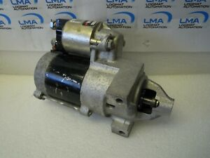 WILSON-91-29-5239-STARTER-12V-0-6kw-9-teeth-CCW-Denso-System-Tested