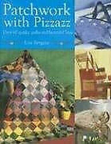 Patchwork Mit Pep : Über 60 Skurrile Quilts Und Schöne Beutel Lise Bergene