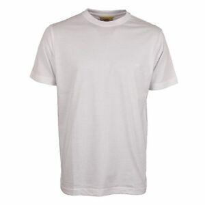 camel-active-T-Camiseta-Cuello-Redondo-Basico-Blanco-Claro-009006-01-Hombre