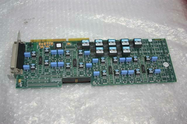 Nice Systems 150A0002-03 Network Interface Card - AIOB Board