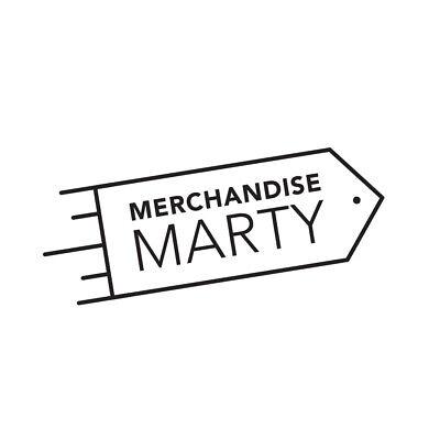 Merchandise Marty