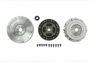 Kit-frizione-Volano-Monomassa-Audi-A3-8L1-VW-GOLF-IV-1J1-1-9TDi-90-100-110
