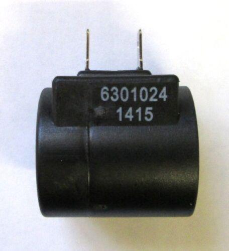 Hy 6301024 DS 24 VDC-Hydra fuerza Bobina 2 pala de 24 voltios dcfits 08 88 y 80