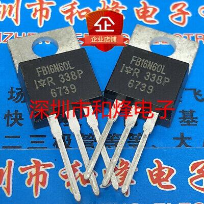 10PCS IRFB23N20D FB23N20D TO-220 new