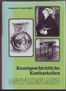 Kunstgeschichtliche-Kostbarkeiten-Ostfriesland-Johannes-Vienne-Smidt-1982