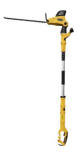 GARDEO Taille Haies Electrique 510W Sur Perche 74168209 560mm GTHE510SP