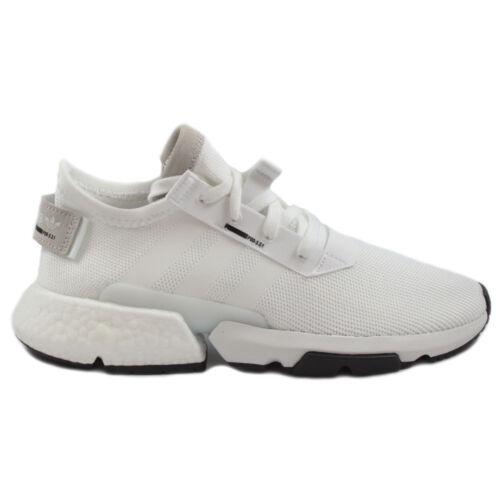 Adidas Pod hommes s3 cblack ftwwht pour B37367 1 Ftwwht Sneaker qPqUOf