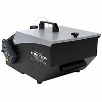 American Dj Smoke Low Lying Dry Ice Effect Fog Machine W/ Remote | Mister-kool on sale