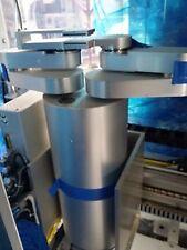 Rorze Rr713l1521 3a3 E11 0 Dual Arm Robot Used