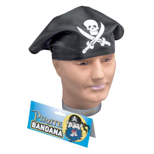 #Adult Caribbean Pirate Accessoires Halloween Fancy Dress Party toutes sortes
