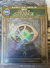 Doctor Strange (Blu-ray/DVD, Digital HD SteelBook) Only @ Best Buy