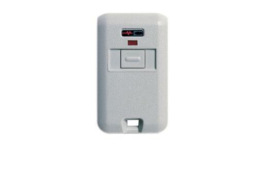 Multicode 3060 Gate or Garage Door Opener Remote