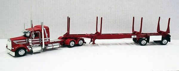 TONKIN 1 53 SCALE KENWORTH W900L MODEL     BN   46027 efb93d