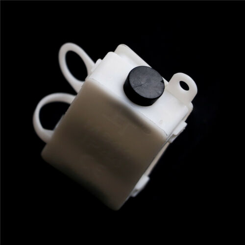 3 Pin IP44 Waterproof Electrical Cable Wire Connector Junction Box 10A 250VUU*qi