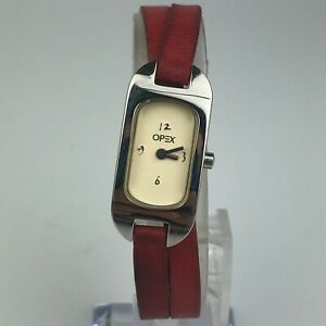 Opex-Ballerina-Womens-Stainless-Steel-Japan-Movement-Watch-Leather-Band-Strap