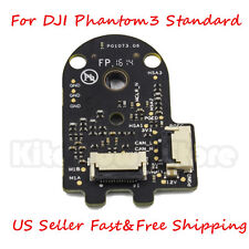 DJI Phantom 3 Standard Pitch Motor ESC Chip Circuit Board Genuine DJI Part