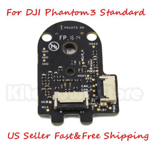 Pitch Motor ESC Chip Circuit Board for DJI Phantom 3 Standard