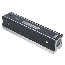 8 Master Precision Level In Fitted Box For Machinist Tool 0000210