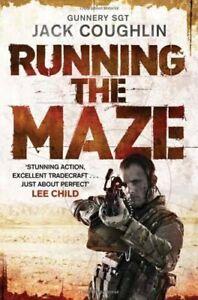 Running-the-Maze-By-Jack-Coughlin-Donald-A-Davis