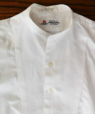 Vintage Marcella tunic shirt 14.5 Stephens Bros evening dress wear 1950s 1960s