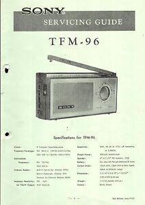 Gehemmt Befangen Verlegen Sony Service Manual Für Tfm- 96 Von Der Konsumierenden öFfentlichkeit Hoch Gelobt Und GeschäTzt Zu Werden Unsicher Selbstbewusst
