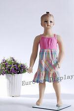 BB1 Kinderpuppe Schaufensterpuppe Mannequin Kinder Mädchen Kid mannequin 91cm