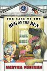 The Case of the Bug on the Run by Martha Freeman (Paperback / softback, 2014)
