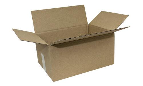 cardboard 25 Sizes cartons Boxes Shipping Box 1-Wavy #2 length 300-399mm